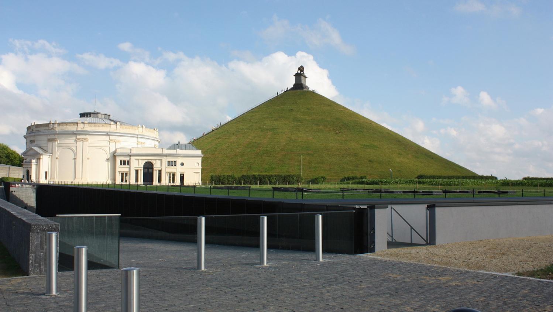 Cliquez ici pour en savoir plus sur Mémorial 1815