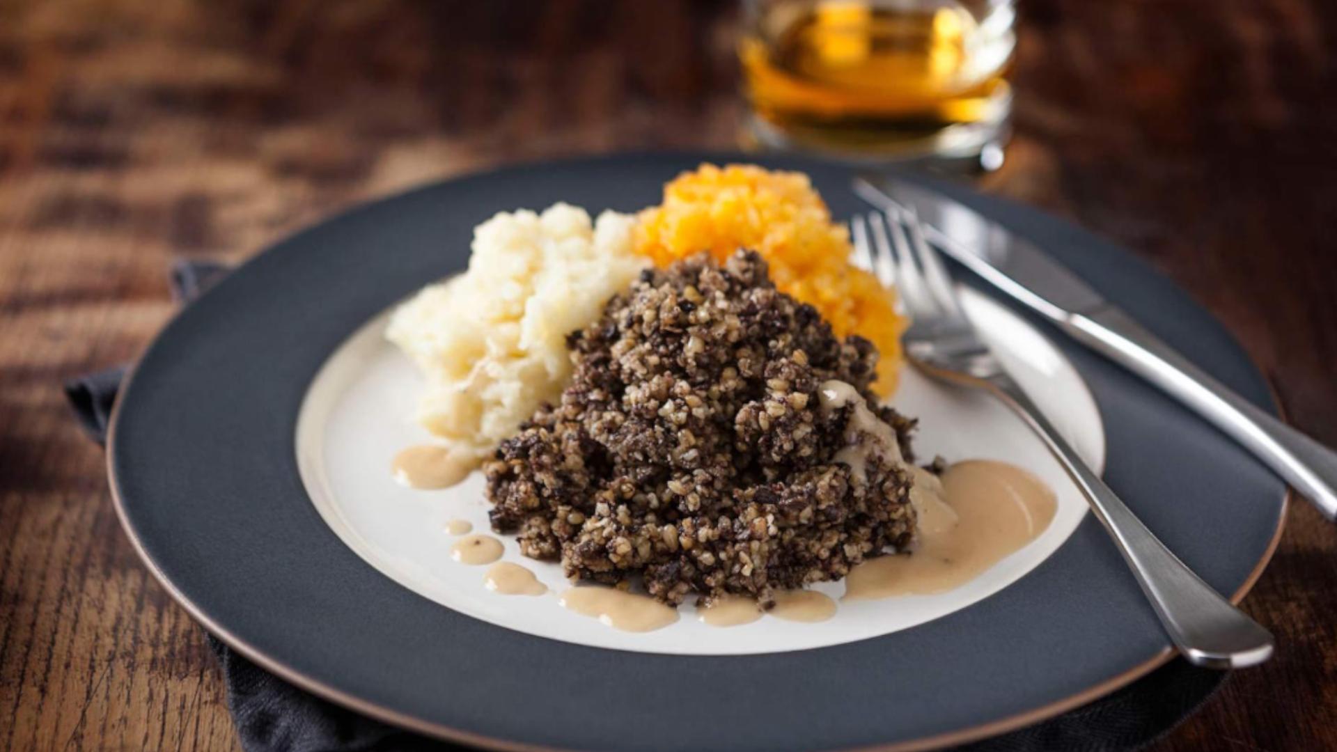 Cliquez ici pour en savoir plus sur Gastronomie écossaise
