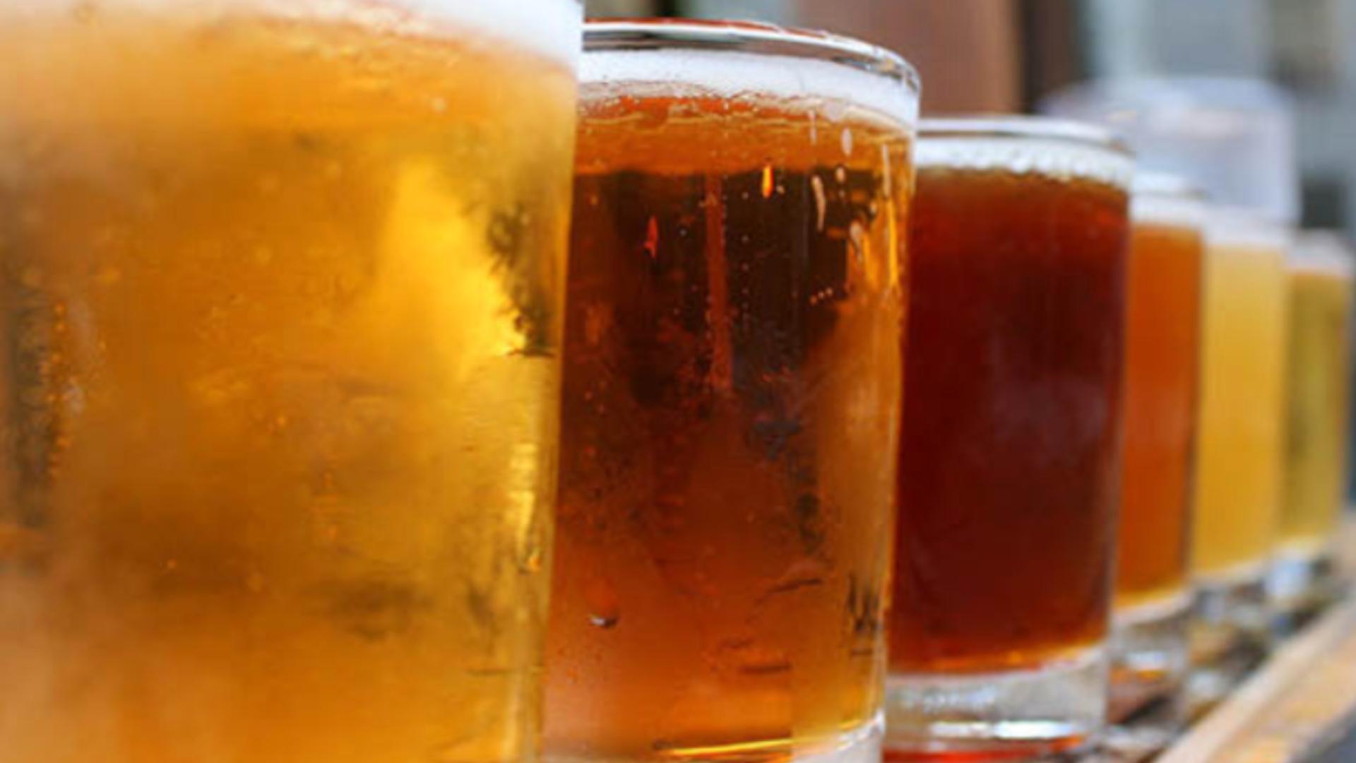 Cliquez ici pour en savoir plus sur Bières